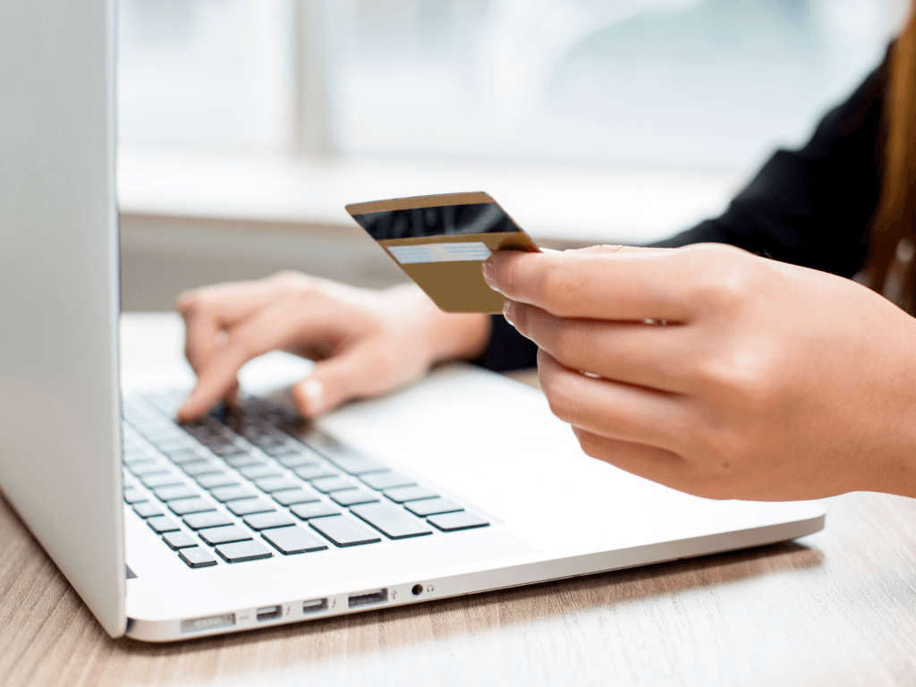 pagos evento online