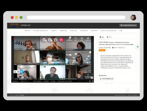 workshop virtual