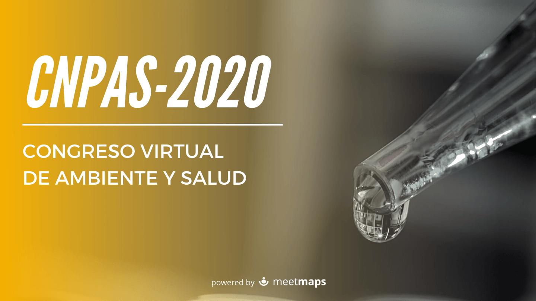 CNPAS congreso virtual